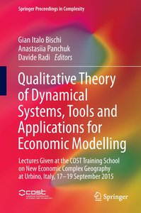 Qualitative Theory of Dynamical Systems, Tools and Applications