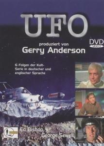 UFO-BOX/PROD.GERRY ANDERSON