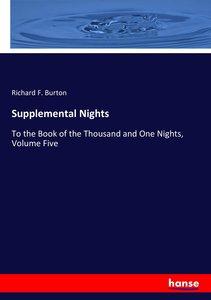 Supplemental Nights