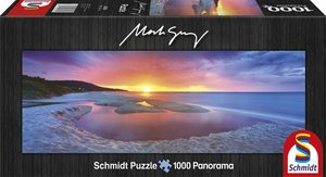 Schmidt 59309 - Puzzle Dunns Creek, Safety Beach