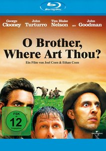 O Brother,Where Art Thou?