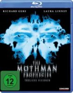 The Mothman Prophecies (Blu-ray)