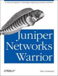 Juniper Networks Warrior
