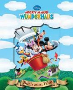 Disney Magical Story: Mickey Maus Wunderhaus