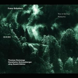 Trios Es-Dur D 929 & D 897
