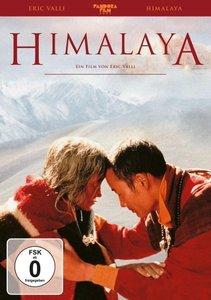Himalaya - Die Kindheit eines Karawanenführers