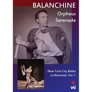 New York City Ballet in Montreal Vol.1