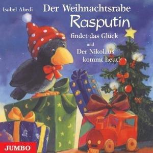 Der Weihnachtsrabe Rasputin Findet Das Glück Und D