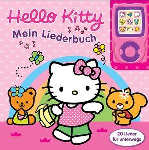 Hello Kitty - Mein Liederbuch