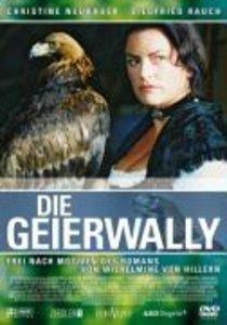 Die Geierwally (DVD)