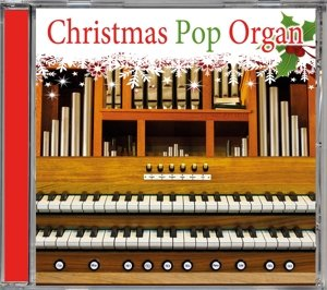 Christmas Pop Organ