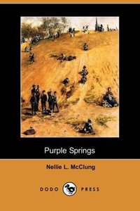 Purple Springs (Dodo Press)