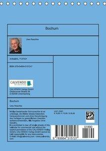 Bochum (Tischkalender 2016 DIN A5 hoch)