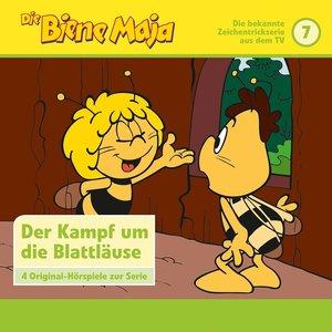 07: Der Kampf Um Die Blattläuse/+