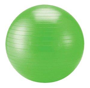 Schildkröt 960056 - Fitness Gymnastikball, limegreen, 65 cm