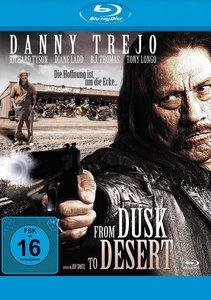 From Dusk To Desert (Blu-Ray)