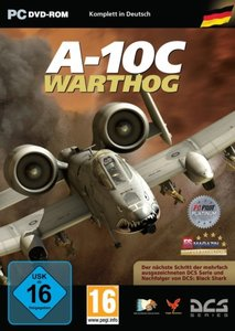 DCS A-10C Warthog (PC)