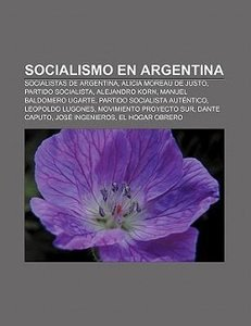 Socialismo en Argentina