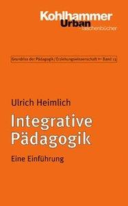 Integrative Pädagogik