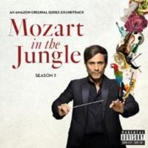 Mozart in the Jungle,SeaSon.3/OST