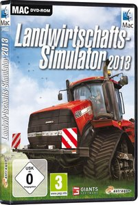 Landwirtschafts-Simulator 2013 Mac-Version