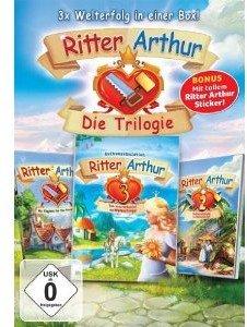 Ritter Arthur - Die Trilogie