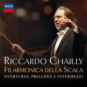 La Scala: Overtures,Preludes & Intermezzi