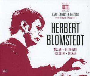 Kapellmeister-Edition 4-Herbert Blomstedt