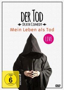 Der Tod-Mein Leben Als Tod-LIVE!