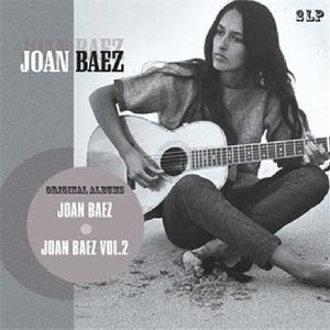 Joan Baez/Joan Baez Vol.2