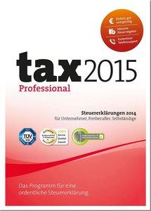 tax 2015 Professional