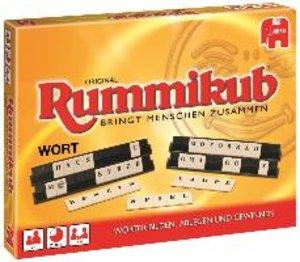 Wort Rummikub