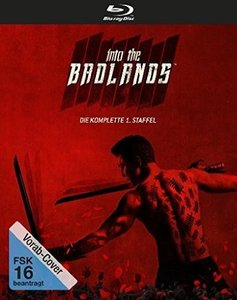 Into the Badlands St.1 BD