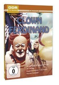 Clown Ferdinand