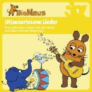 Die Sendung mit der Maus - CD 1