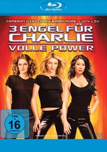 3 Engel für Charlie - Volle Power