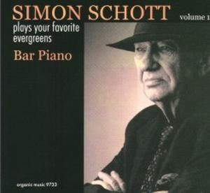 Bar Piano Vol.1 Your Favourite Evergreens