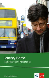 Journey Home and other Irish Short Stories. Schülerbuch (Lektüre