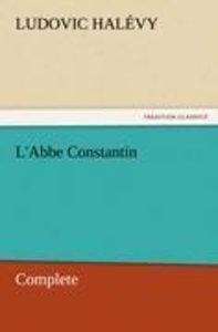 L'Abbe Constantin - Complete