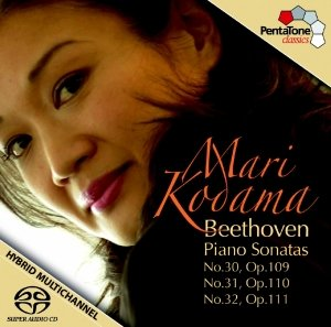 Klaviersonaten op.30-32