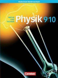 Natur und Technik.Physik für Realschulen. 9./10. Schuljahr Niede