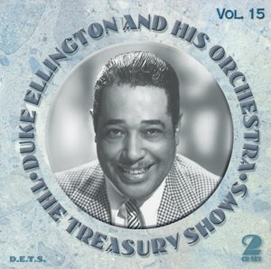 The Treasury Shows-Duke Ellington and Orchestra