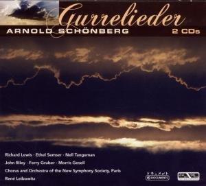 Arnold Schönberg-Gurrelieder