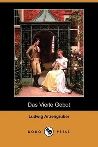 Das Vierte Gebot (Dodo Press)