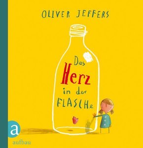 Jeffers, O: Herz in der Flasche