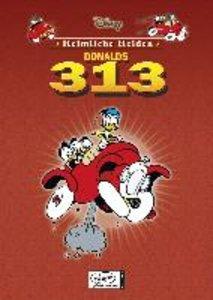 Heimliche Helden 09. Donalds 313