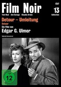 Detour - Umleitung