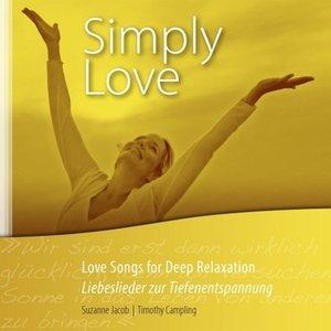 Simply Love - Musik-CD