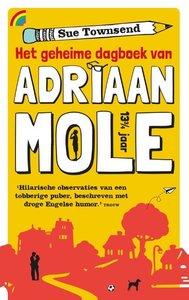 Het geheime dagboek van Adriaan Mole 13 3/4 jaar / druk 1