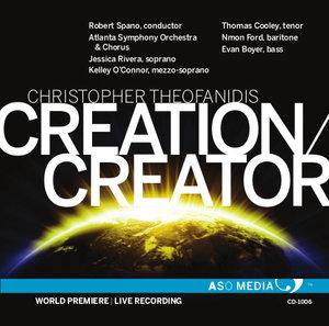Creation/Creator